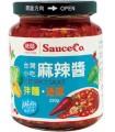 Made in Taiwan Hot Spicy (Mala) Sauce (250g)