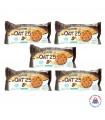 [Bundle Deal] Julie's Oat 25 Chocolate Hazelnut Biscuits (50g x 5)
