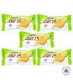 [Bundle Deal] Julie's Oat 25 Ten Grains Biscuits (50g x 5)