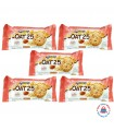 [Bundle Deal] Julie's Oat 25 Strawberry Biscuits (50g x 5)