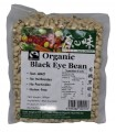 Made in India Organic Black Eye Bean (500g)