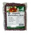 Organic Red Kidney Beans (500g)