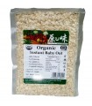 Made in Canada Organic Instant Baby Oat (500g)