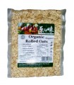 Made in Finland Organic Rolled Oat (500g)