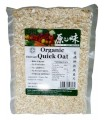 Made in Finland Organic Instant Quick Oats (500g)