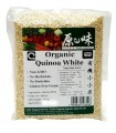 Made in Bolivia Organic Quinoa – White (500g)