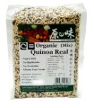 Made in Bolivia Organic Quinoa – Mix (500g)