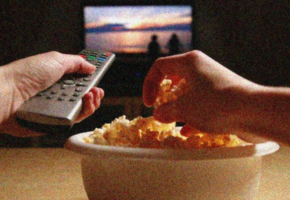 Three great things to have during your binge-watching or movie night 2