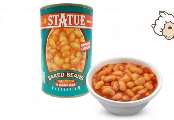 Have you tried these dishes with baked beans?