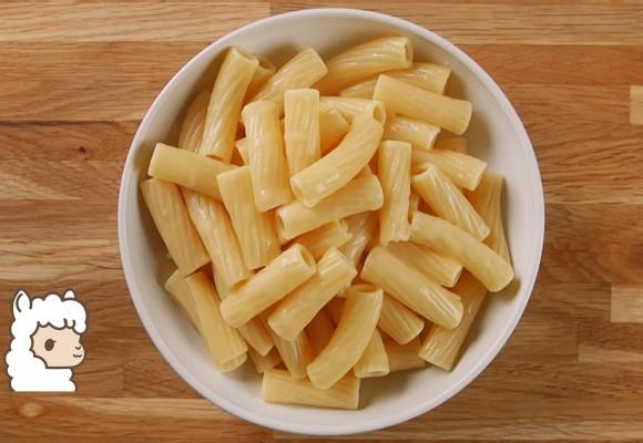 Simple tips to cook 'al dente' pasta